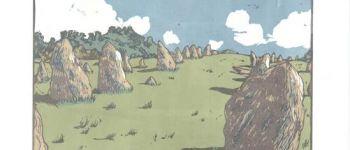 Annulé - Exposition La Préhistoire s\affiche - Carnac Carnac