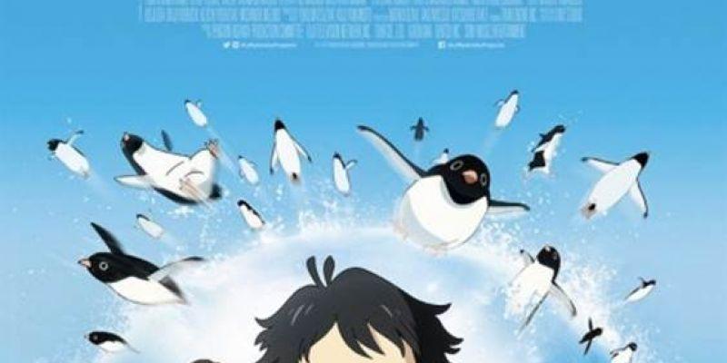 Ciné Junior  Le mystère des pingouins