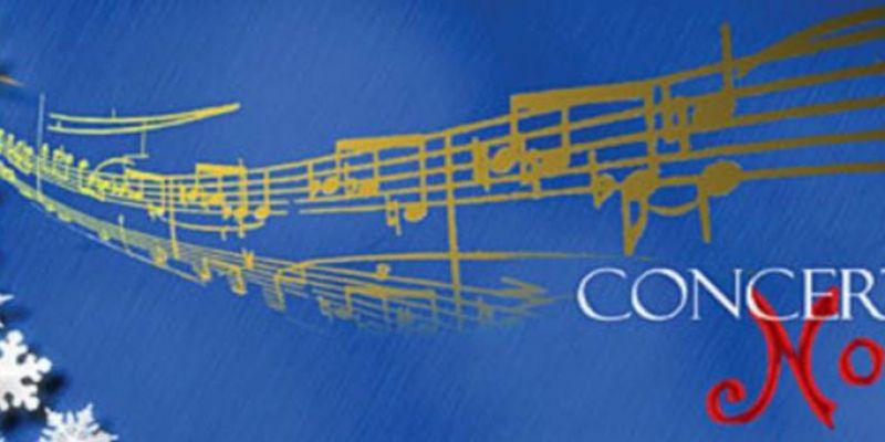 Concert de Noël à Arzal