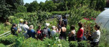 Atelier jardin: Butte de permaculture Concoret