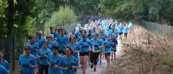 Marche, course : la Ploërmelaise Ploërmel