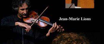 Concert \Les 3 B\ ou Bach, Beethoven, Brahms\ - Circuit des Chapelles à Sarzeau Sarzeau