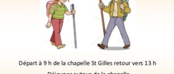 Randonnée racontée de St Gilles en campagne Plouharnel