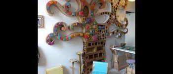 Report en mai ! Journée européenne des Métiers d\Art - Atelier Karton de Breizh Josselin