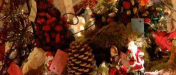 Marché de Noël à Hélléan Helléan