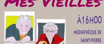 Spectacle conté-chanté \Mes Vieilles\ Saint-Pierre-Quiberon