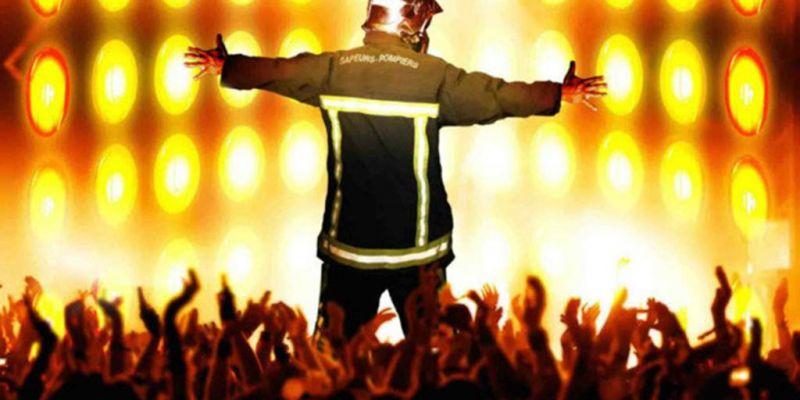 Fête dété des pompiers de Questembert