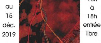 Exposition \Aventures textiles\ Vannes