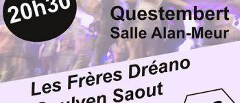 Fest-Noz de soutien au Camber Questembert