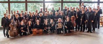 Concert de l\Orchestre de Chambre de Vannes Vannes
