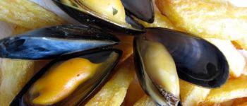 Moules Frites à Billiers Billiers