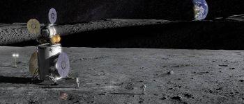 Exploration de la Lune : il y a 50 ans, les missions Apollo, et maintenant ? Par Thomas Appéré Baden