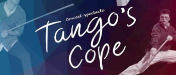 Concert-spectacle : Tango\s Cope Sarzeau
