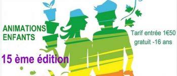 Fête des Plantes et de la nature - Locmariaquer Locmariaquer