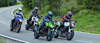 Rando motos à Muzillac Muzillac