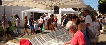 Festival Les Arts dans la Rue à Sarzeau Sarzeau