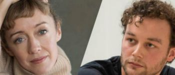 Cinéma - ballet : Marston et Scarlett Ploërmel