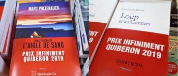 Fête du Livre à Quiberon Quiberon