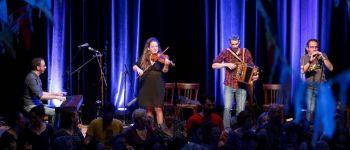 Concert musique Irlandaise Damgan