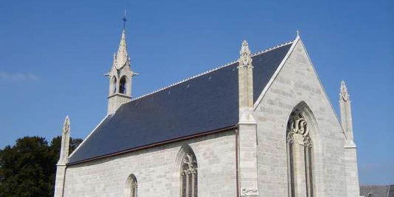 Chapelle Saint Michel - Journées du Patrimoine