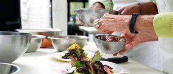 Atelier culinaire avec achats au marché de Vannes MONTERBLANC