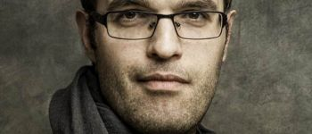 Rencontre avec l'écrivain Hugo Boris Questembert