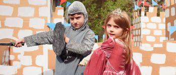 Théâtre : « Le bon roi Richard Coeur de Pomme » et « Le fantôme de la Momie » Grand-Champ