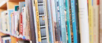 Braderie de livres à la médiathèque de Sarzeau Sarzeau