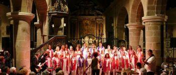 Concert - Gospel Morbihan Quiberon