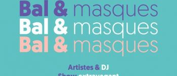 Soirée Bal & Masques par les Vananas & Awen Brew Pub Vannes