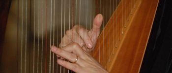 Concert de Nolwenn Arzel - Harpe celtique Arradon