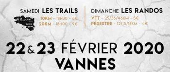 ASPTT Gwened\Avantur - 25ème édition Vannes