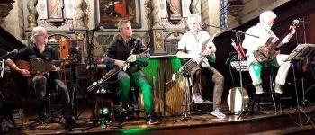 Concert du Hilenn Quartet Baden