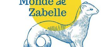 Rencontre dédicace au P\tit Monde de Zabelle Carnac