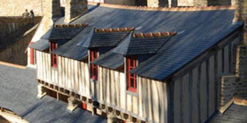 Les samedis dArt et dHistoire : Le Périple de leau à Vannes