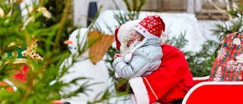 Marché de Noël de Ploërmel Ploërmel