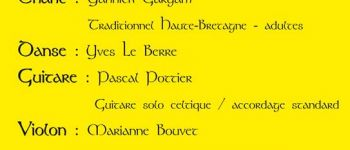Stage Musique & Chant Questembert