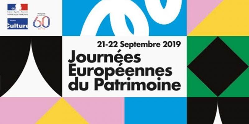 36ème Journées Européennes du Patrimoine