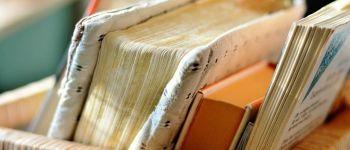 Matinée découverte de livres en réalité augmentée à la Médiathèque de Saint-Gildas de Rhuys Saint-Gildas-de-Rhuys