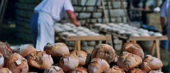 Fête du pain de Pluherlin Pluherlin