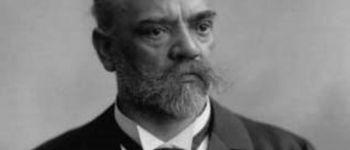 Antonin Dvorak par Guillaume Kosmicki Larmor-Baden