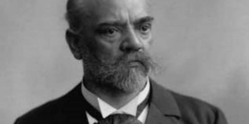 Antonin Dvorak par Guillaume Kosmicki