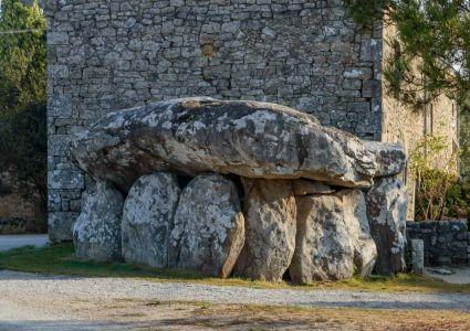 Le Dolmen de Crucuno