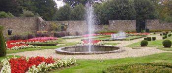 Parc et Jardins du Château de Trédion