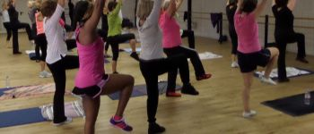 Association Fitness horizon : reprise des cours le 27 août Saint-Nazaire