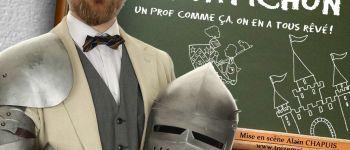 La fabuleuse histoire de Mr Batichon Nantes