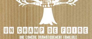 Un champ de foire Nantes