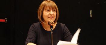 Peindre et écrire le paysage Olga Boldyreff lecture et projection Nantes