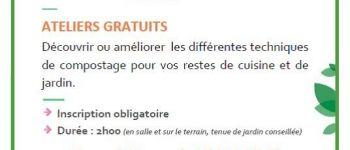 Atelier : les habitants compostent Rennes
