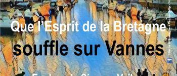 Fête de la Bretagne Vannes